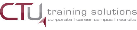 CTU Training logo